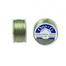 Nici TOHO One-G Thread: Green
