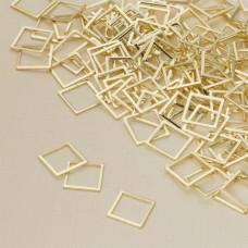 Baza metalowa kwadrat 12mm